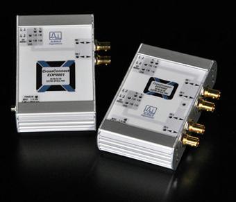 Convertidores de señales ópticas a eléctricas