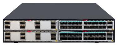 Switches 25G para centros de datos