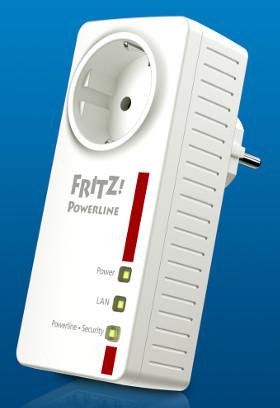 PLC Gigabit con tecnología MIMO 2x2