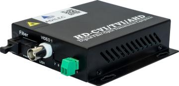 Conversor para señales HD analógicas