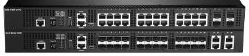 Switches gestionables 10 Gigabit