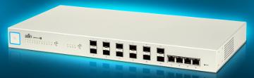 Switch gestionado de 16 puertos