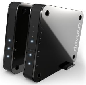 Extensor Wi-Fi multimedia