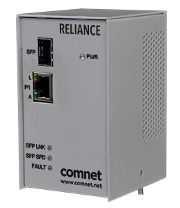Conversor Ethernet de medios