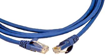 Sistema de conexión Categoría 6A UTP
