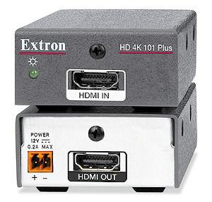 Ecualizador para cable HDMI