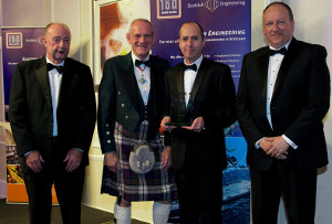 Scottish Engineering President