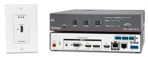 Soluciones de transmisión de vídeo 4K