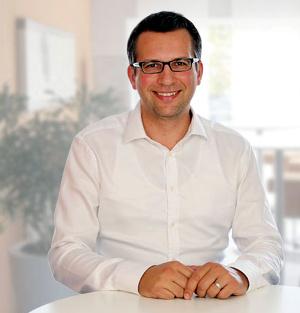 IHSE contrata a Manuel Greisinger como jefe de ventas