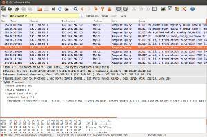 Cursos de metodología de análisis con Wireshark v2