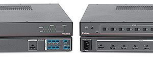 Switches HDMI para vídeo 4K