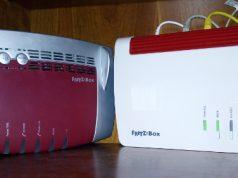 Router de alto rendimiento Wi-Fi