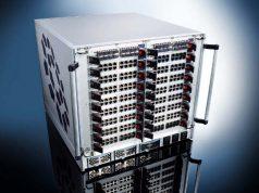 Matriz de switches KVM