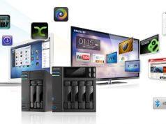 Webminar almacenamiento en NAS