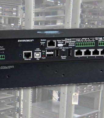 Sistema de monitorización a base de sensores