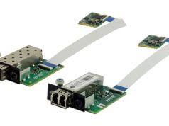 Tarjetas NIC con soporte de interfaz M.2