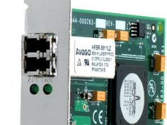 Adaptadores Gigabit PCI Express