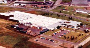 Nueva fábrica en Glenrothes para infraestructuras de red