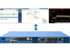 Solución de test y monitorización para redes fronthaul