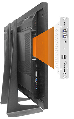 Extensores KVM con soporte para USB