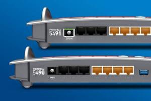 Routers para fibra óptica