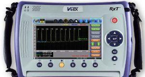 Soluciones de test portátiles para verificar CPRI 10