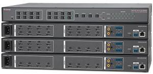 Matriz de switch HDMI