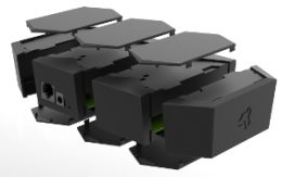 Router modular y open source