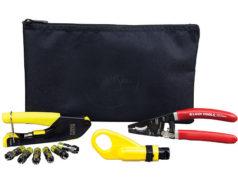 Kits de conectorización para profesionales