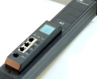 PDUs modulares con opciones de gestión de potencia
