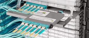 Cableados para los mini centros de datos