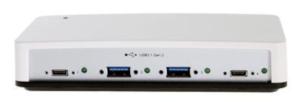 Hub USB 3.1 profesional compatible