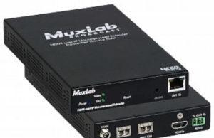 Gateways conversores para SDI y HDMI