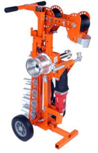 Extractor de cables