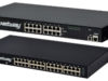 Switches Midspan con hasta 30 y 60 W por puerto