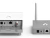 Conversor Ethernet sobre cable coaxial