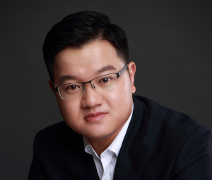 Nelson Qiao nombrado nuevo Country Manager