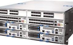 Plataforma SD-WAN basada en la nube