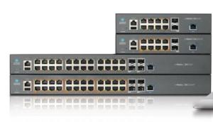 Switches para redes mixtas