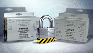 Switches autogestionados con función de seguridad