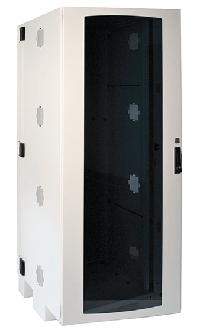Armario de montaje en pared para equipamiento
