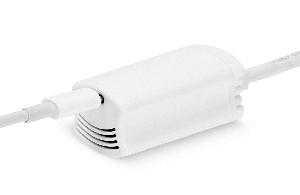 Adaptador PoE a USB C Power Delivery