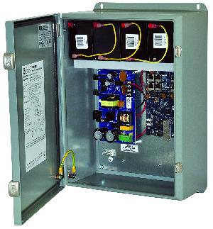 Switches PoE+ con baterías mejoradas