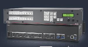 Switch de vídeo 4K/60Hz