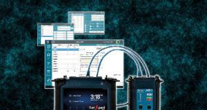Cualificador de redes 10 Gb/s