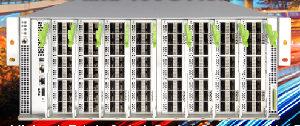 Switch modular abierto para redes 100G y 400G