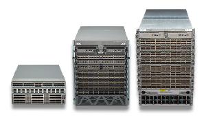 Plataformas compatibles con Ethernet