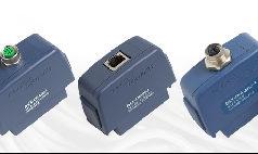 Adaptador para conectores M12X Ethernet Industrial
