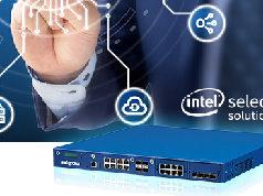 Solución informática para uCPE