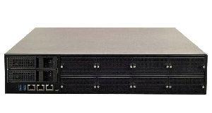 Appliance de alto rendimiento para seguridad y virtualización